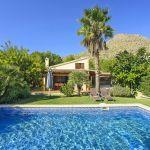 Ferienhaus Mallorca MA2050 mit Pool