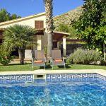 Ferienhaus Mallorca MA2050 mit Swimming-Pool