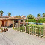 Ferienhaus Mallorca MA3162