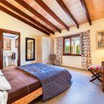 Ferienhaus Mallorca MA3162 Doppelbettzimmer