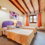 Ferienhaus Mallorca MA3162 Zweibettzimmer