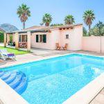 Ferienhaus Mallorca MA3162 mit Pool