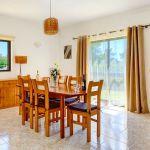 Ferienhaus Algarve ALS3002 Essbereich