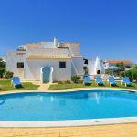 Ferienhaus Algarve ALS3002 Pool