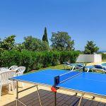 Ferienhaus Algarve ALS3002 Tischtennisplatte