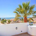 Ferienhaus Algarve ALS4062 Meerblick von der Dachterrasse