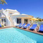 Ferienhaus Algarve ALS4062 mit Pool