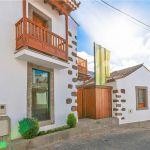 Ferienhaus Gran Canaria GC1247 Eingangsbereich