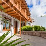 Ferienhaus Gran Canaria GC1247 Terrasse