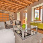 Ferienhaus Gran Canaria GC1247 Wohnbereich