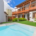 Ferienhaus Gran Canaria GC1247 mit Swimmingpool
