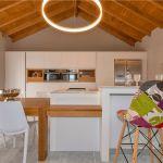 Ferienhaus Gran Canaria GC1247 offene Küche