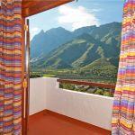 Ferienhaus Gran Canaria GC3364 Balkon mit Aussicht
