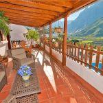 Ferienhaus Gran Canaria GC3364 Terrasse mit Ausblick