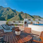 Ferienhaus Gran Canaria GC3364 Terrasse mit Esstisch