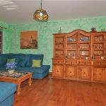 Ferienhaus Gran Canaria GC3364 Wohnraum mit Sitzecke