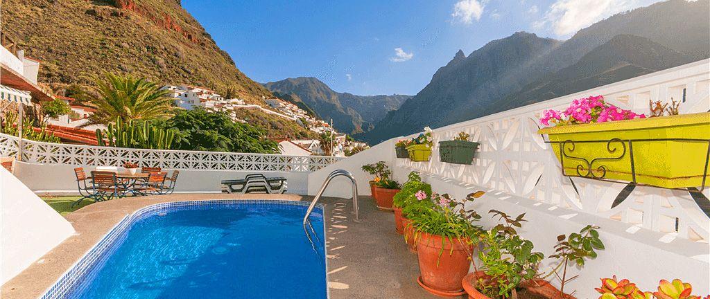 Ferienhaus Gran Canaria GC3364 mit Pool