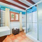 Ferienhaus Mallorca MA5325 Bad mit Dusche