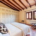 Ferienhaus Mallorca MA5325 Doppelbettzimmer
