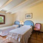 Ferienhaus Mallorca MA5325 Schlafzimmer mit 2 Betten