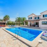 Ferienhaus Mallorca MA5325 Swimmingpool