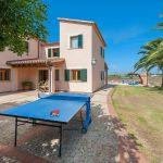 Ferienhaus Mallorca MA5325 Tischtennisplatte