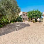 Ferienhaus Mallorca MA5325 Zufahrt zum Haus