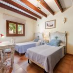 Ferienhaus Mallorca MA5325 Zweibettzimmer