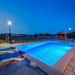 Ferienhaus Mallorca MA5325 mit Poolbeleuchtung