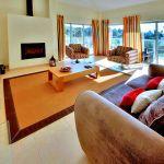 Villa Algarve ALS4069 Couchgarnitur