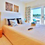 Villa Algarve ALS4069 Doppelzimmer
