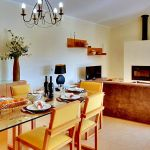 Villa Algarve ALS4069 Essbereich