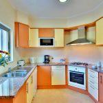 Villa Algarve ALS4069 Küche