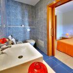 Villa Algarve ALS4069 Schlafzimmer mit angrenzendem Bad
