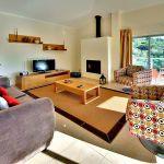 Villa Algarve ALS4069 Wohnbereich mit TV