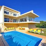 Villa Algarve ALS4069 mit Pool