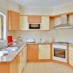 Villa Algarve ALS4071 Küche