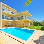 Villa Algarve ALS4071 mit Pool