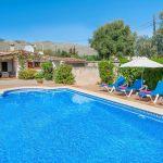 Ferienhaus Mallorca MA2024 Swimmingpool