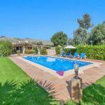 Ferienhaus Mallorca MA2024 mit Pool