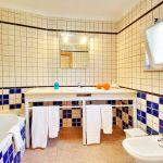Ferienhaus Algarve ALS3004 Bad mit Wanne
