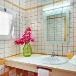 Ferienhaus Algarve ALS3004 Badezimmer