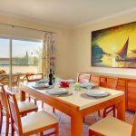 Ferienhaus Algarve ALS3004 Essbereich