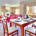 Ferienhaus Algarve ALS3004 Esstisch