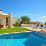 Ferienhaus Algarve ALS3004 Gartenmöbel am Pool