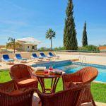 Ferienhaus Algarve ALS3004 Sitzecke