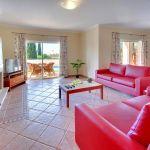 Ferienhaus Algarve ALS3004 Wohnbereich