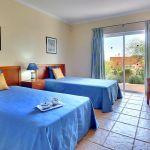 Ferienhaus Algarve ALS3004 Zweibettzimmer