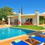 Ferienhaus Algarve ALS3004 mit Pool