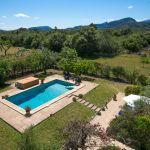 Finca Mallorca MA23487 Blick auf das Anwesen